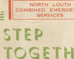 Step Together 1940s Booklet Cover